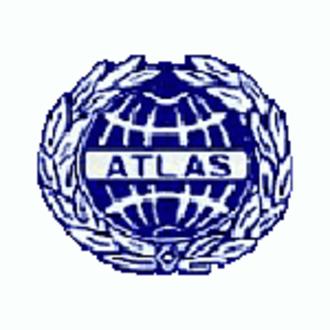 AIK Atlas - Image: AIK Atlas