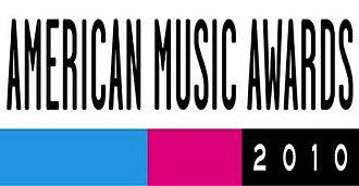 American Music Awards of 2010 - American Music Awards of 2010 logo
