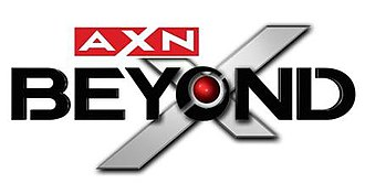 AXN Beyond - Image: AXN Beyond logo 2010