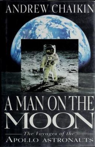 A Man on the Moon - Image: A Man on the Moon