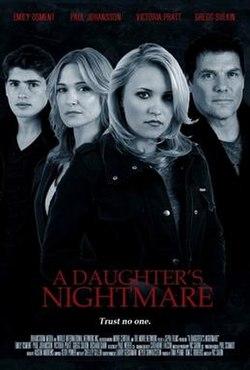 Sisters 3 - Book II - A Daughters Revenge