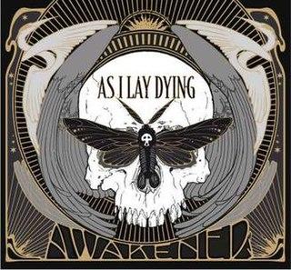 <i>Awakened</i> (album) 2012 studio album by As I Lay Dying