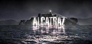 <i>Alcatraz</i> (TV series) American television series