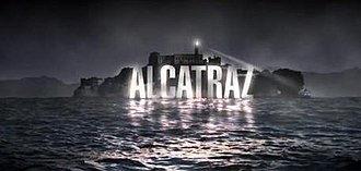 Alcatraz (TV series) - Image: Alcatraz Logo