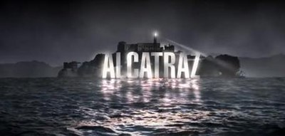 Picture of a TV show: Alcatraz