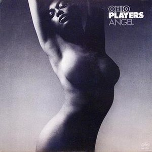 Angel (Ohio Players album) - Image: Angelohioplayers