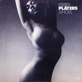 Angel (Ohio Players album) - Image: Angelohioplayers