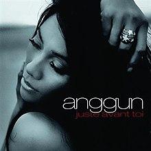 Anggun - Luminescence - Digibox Promotionnel Édition Limitée