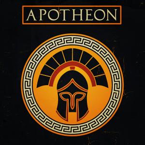 Apotheon - Logo of Apotheon