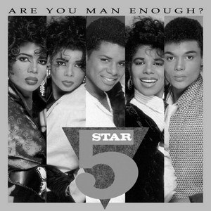 Are You Man Enough (Five Star song) - Image: Are You Man Enough