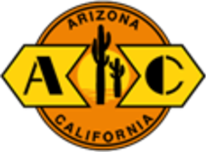Arizona and California Railroad