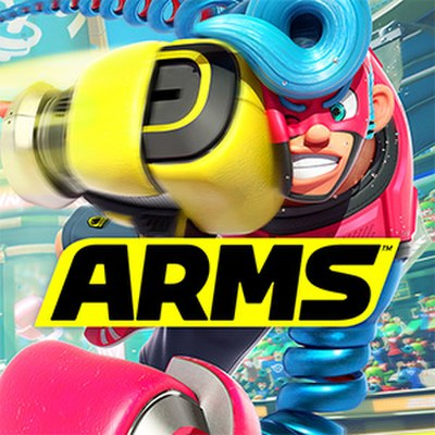 Picture of a game: Arms