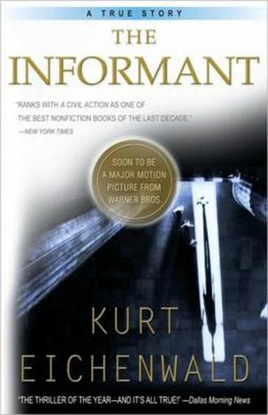 The Informant (book) - Image: Art 9000widea