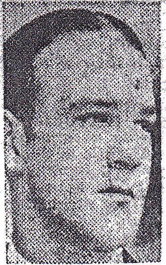 Arthur St. Claire - Arthur St. Claire, early 1920s
