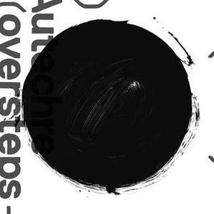 Oversteps (album) - Image: Autechre Oversteps