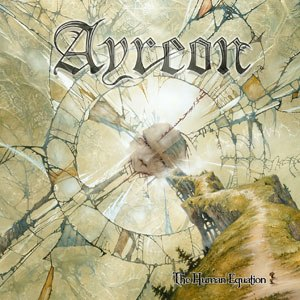The Human Equation - Image: Ayreon Human Equation