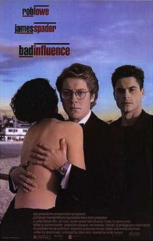 Bad Influence Film Poster.jpg
