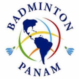 Badminton Pan Am - Logo of the Pan American Badminton Confederation from 2006-2016