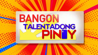 <i>Talentadong Pinoy</i>