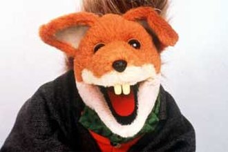 Basil Brush - Image: Basil Brush