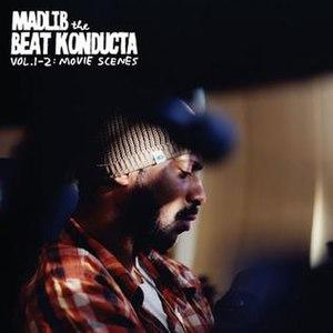 Beat Konducta - Image: Beat konducta movie scenes vol 1 2