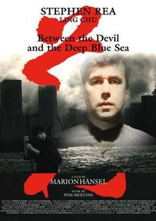 <i>Between the Devil and the Deep Blue Sea</i> (film) 1995 film by Marion Hänsel