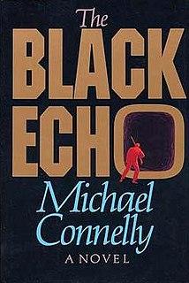 <i>The Black Echo</i>