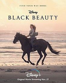 Black Beauty Film