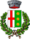 Coat of arms of Bollengo