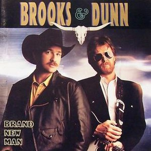 Brooks & Dunn - Image: Brand New Man