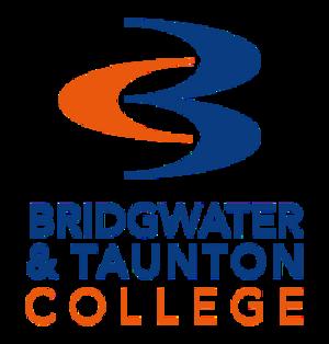 Bridgwater and Taunton College - Image: Bridgwater Taunton College Logo
