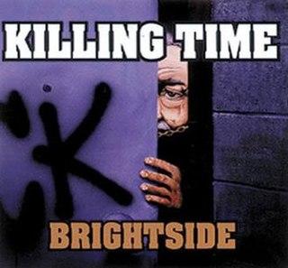 <i>Brightside</i> (album) 1989 studio album by Killing Time