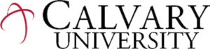 Calvary University - Image: Calvary University logo