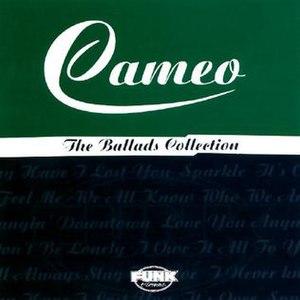 The Ballads Collection - Image: Cameo ballads