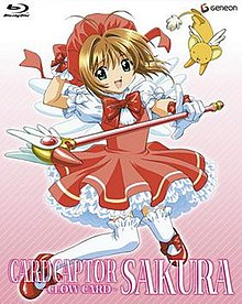 List of Cardcaptor Sakura episodes - Wikipedia, the free encyclopedia