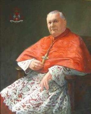 Maurice Feltin