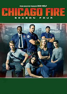 Chicago Fire (season 4) - Wikipedia