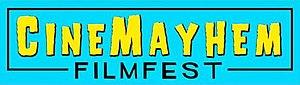 CineMayhem - Image: Cinemayhem logo 2014 big 1100px