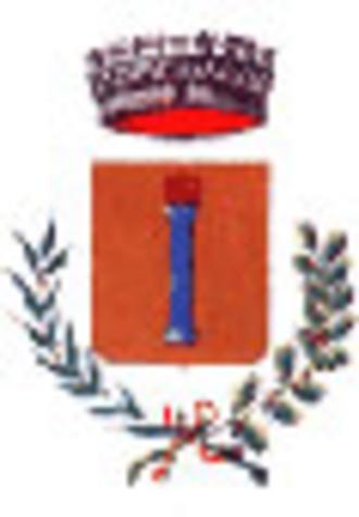 Civita d'Antino - Image: Civita d'Antino Stemma