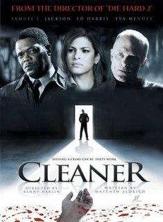 <i>Cleaner</i> (film)
