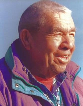Western Shoshone - Corbin Harney (1920–2007), Western Shoshone spiritual leader and environmental activist
