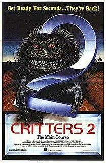 <i>Critters 2: The Main Course</i>