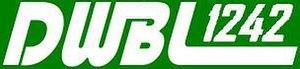 DWBL - Image: DWBL Old Logo