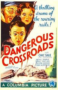 Dangerous Crossroads