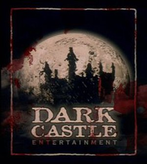 Dark Castle Entertainment - Image: Dark castle logo