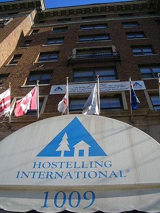 Hostelling International - Hostelling Int'l, Washington D.C.