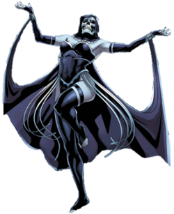 Death (Marvel Comics) - Wikipedia