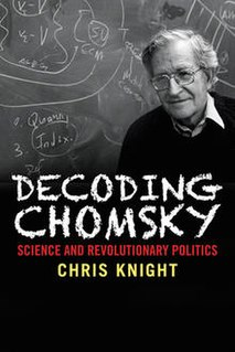 book by Chris Knight