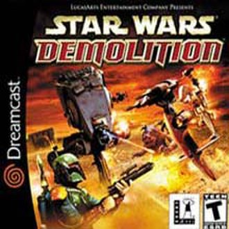 Star Wars: Demolition - Demolition
