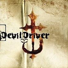 Devildriver - S/T